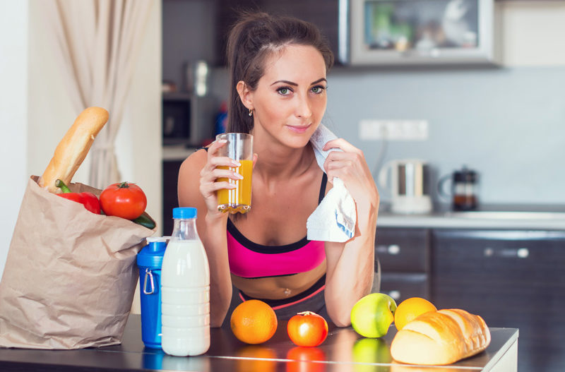 Dietitian/Sports Nutrition - Absolute Health Solutions